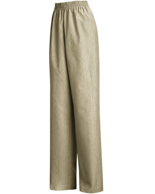 Ladies' Pincord Slacks