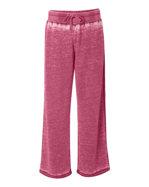 Ladies' Zen Fleece Sweatpant