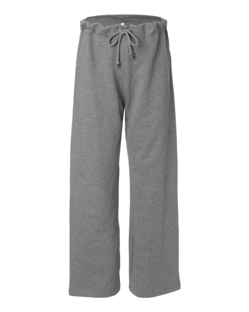Ladies' Straight Leg Fleece Sweatpants