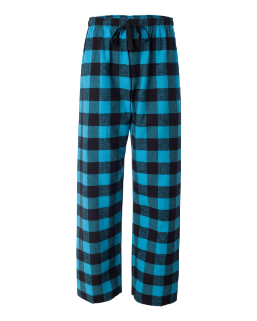 Fashion Flannel Pant