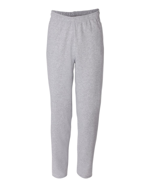 Best 50/50 Open Bottom Pocketed Sweatpants