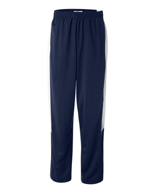 Brushed Tricot Medalist Pant