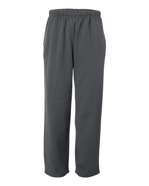 BT5 Moisture-management Open Bottom Sweatpants