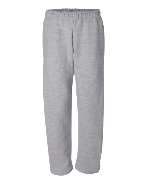 Dryblend™ Open Bottom Pocketed Sweatpants