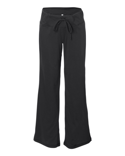 Ladies' Vintage jersey Lounge Pants