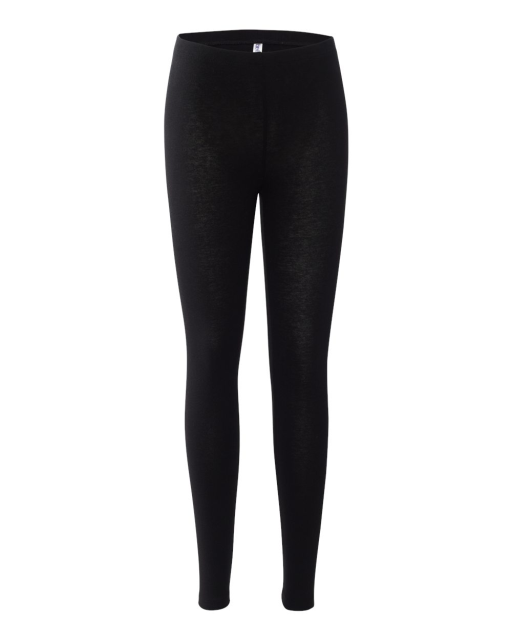 Ladies' Jersey Leggings