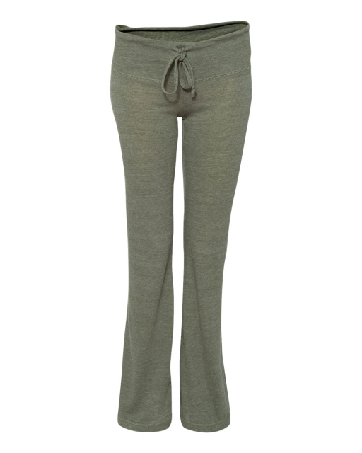 Ladies' Eco Jersey Lounge Pants
