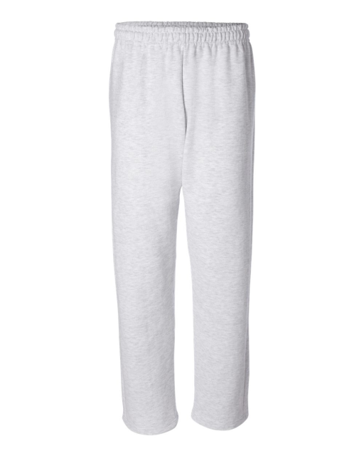 Heavy Blend Open Bottom Sweatpants