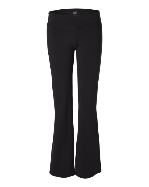 Ladies' Solid Stitch Pant Tall