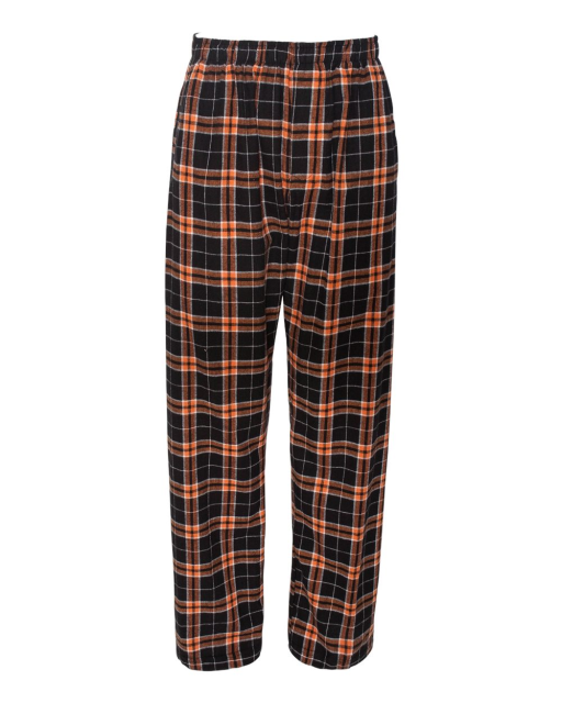 Classic Flannel Pant with Pockets