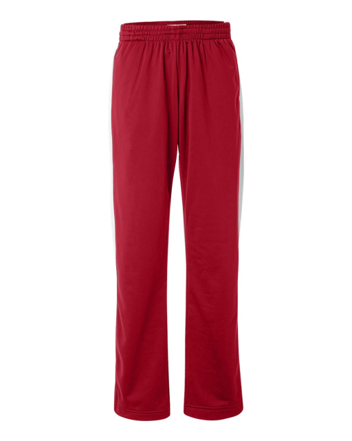 Ladies' Brushed Tricot Medalist Pant