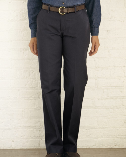 Ladies' Dura-Kap Industrial Pant