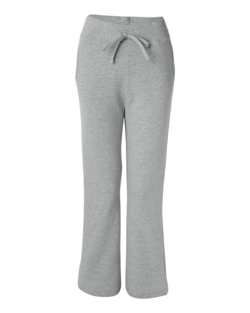 Ladies' Heavy Blend Yoga Style Sweatpants