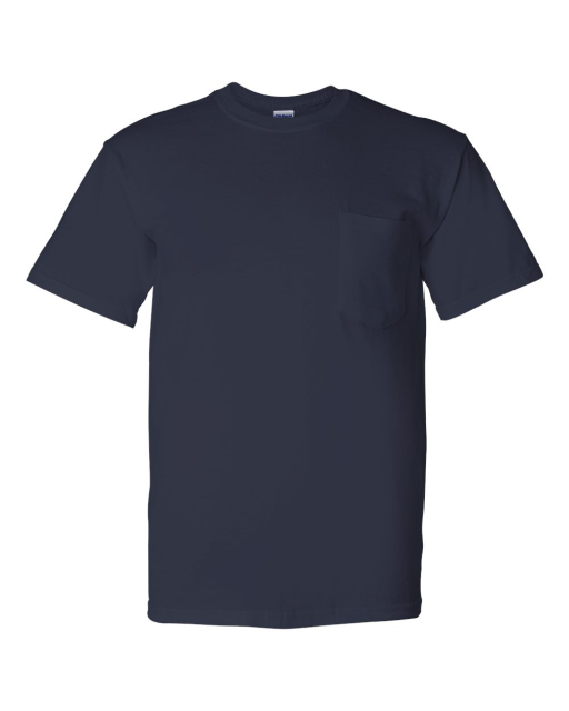 DryBlend 50/50 T-Shirt with a Pocket