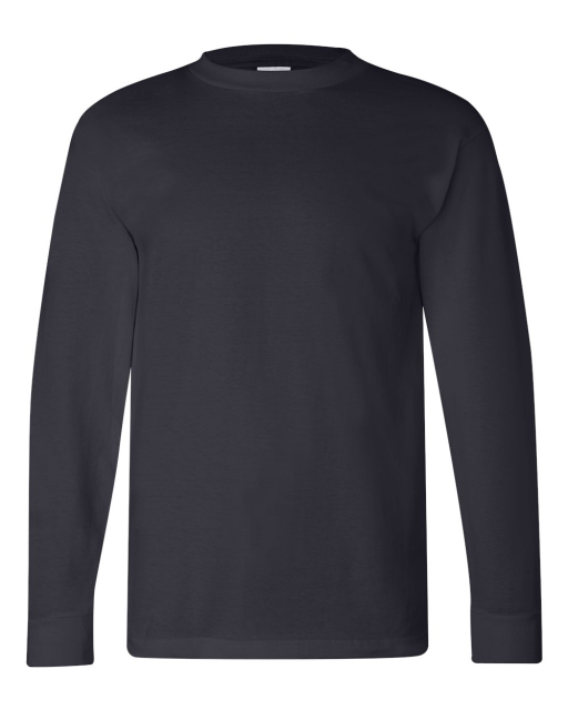 USA-Made Long Sleeve T-Shirt