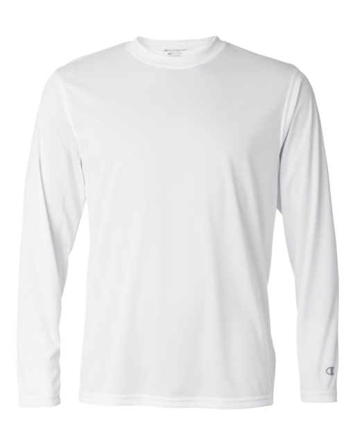 Double Dry Performance Long Sleeve T-Shirt