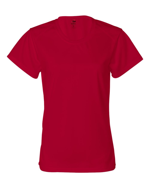 B-Dry Core Ladies' T-Shirt