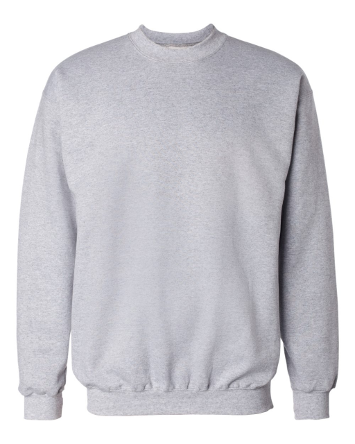 PrintProXP Ultimate Cotton Crewneck Sweatshirt
