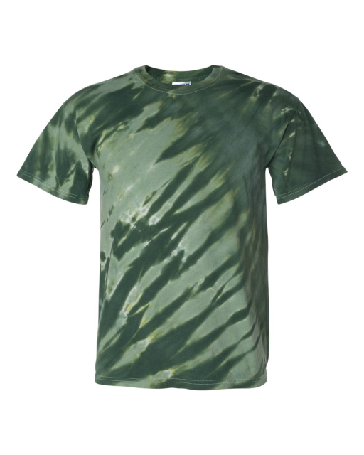 Tiger Stripe T-Shirt