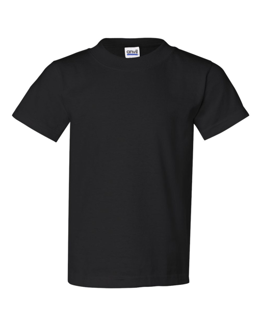 Youth Classic T-Shirt with TearAway Label