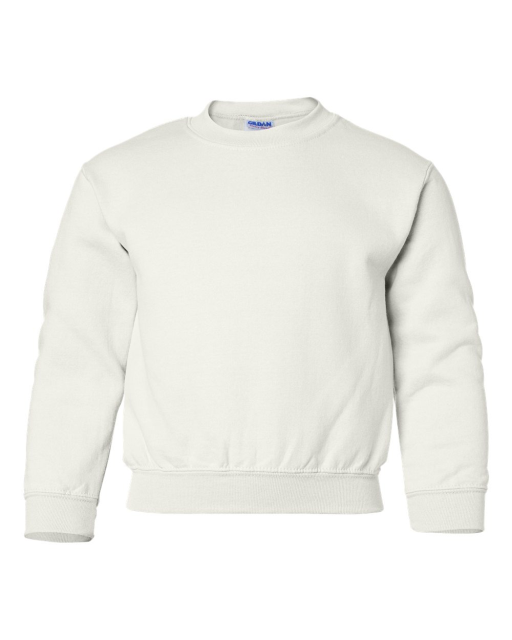 Heavy Blend Youth Crewneck Sweatshirt