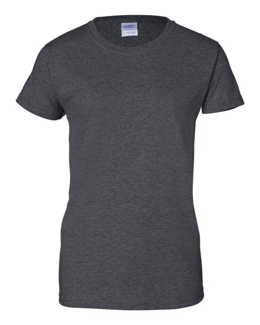 Ladies' Ultra Cotton T-Shirt