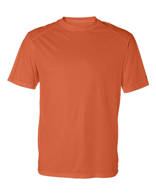 B-Core T-Shirt with Sport Shoulders