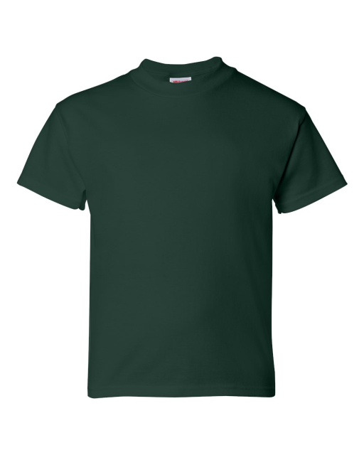 ComfortSoft Heavyweight Youth T-Shirt