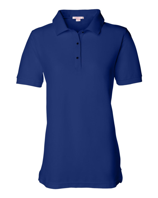 Ladies' Pique Sport Shirt