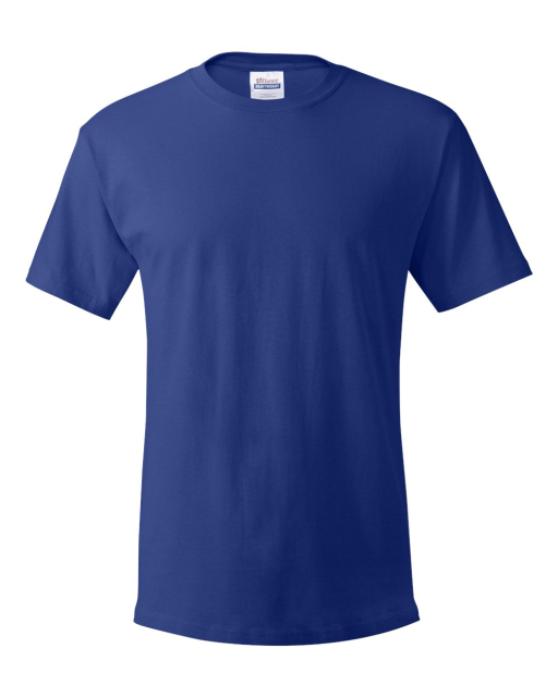 ComfortSoft Heavyweight T-Shirt