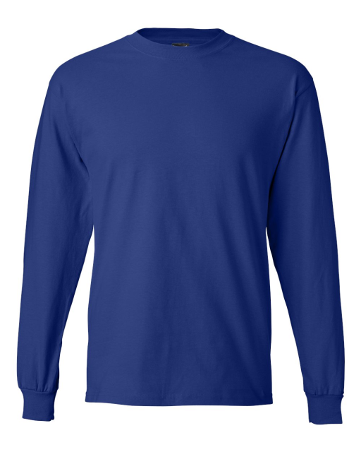 Long Sleeve Beefy-T