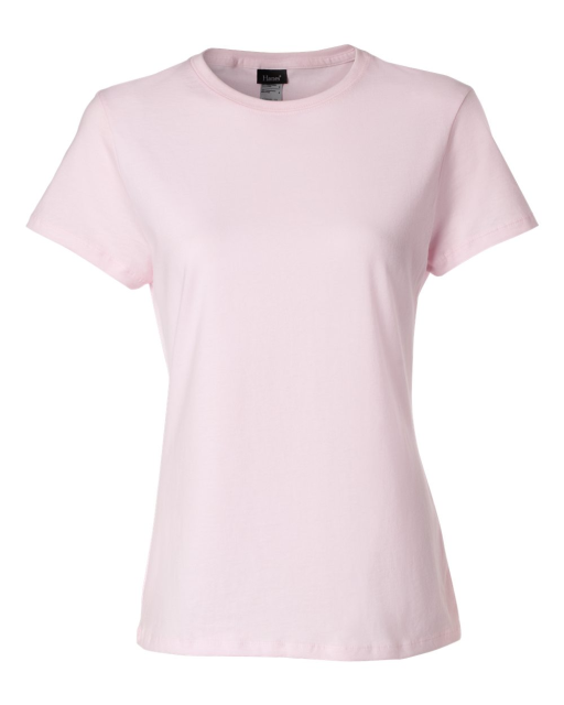 Ladies' Nano-T T-Shirt