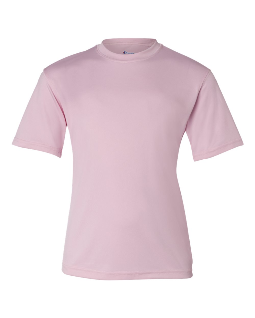 Youth Double Dry Performance T-Shirt