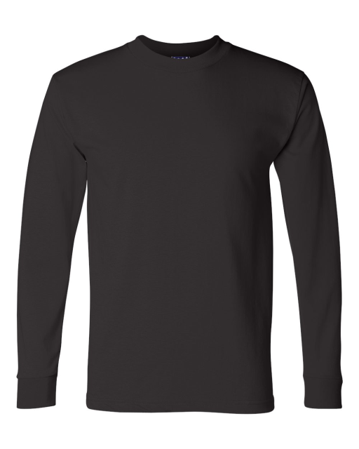 Union-Made Long Sleeve T-Shirt