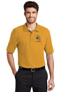 Youth & Adult Silk Touch Polo