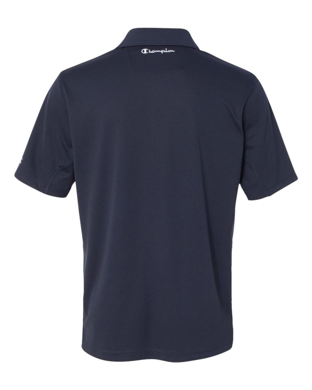 Champion - Performance Polo - IAFF Logo Only