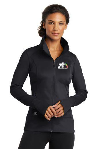 Ladies' - OGIO - Full Zip