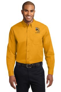 Adult Long Sleeve Easy Care Shirt