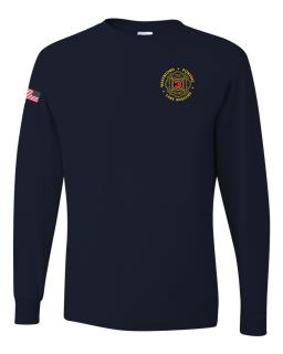 Long Sleeve 50/50 T-Shirt