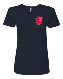 IFD Logo - Women's Short Sleeve Tee