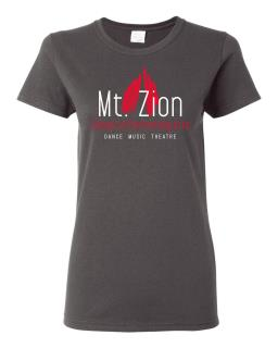 Ladies' Cotton T-Shirt