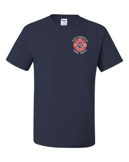 TALL - Dri-Power Active 50/50 T-Shirt