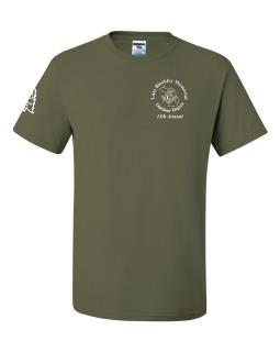 Short Sleeve 50/50 T-Shirt