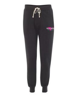 PINK - Unisex Fleece Jogger Pants