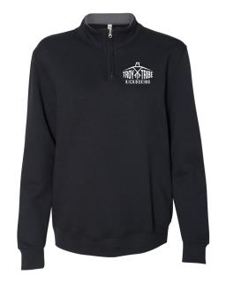 Women's SofSpun Quarter-Zip Sweatshirt