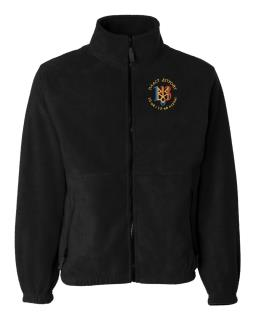 Sierra Pacific - Full-Zip Fleece Jacket