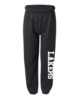 Heavy Blend Sweatpants Closed Bottom