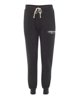 GREY - Unisex Fleece Jogger Pants