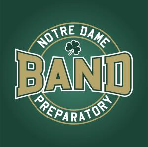 Notre Dame Prep Marching Band