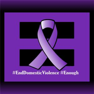 Enough - End Domestic Violence